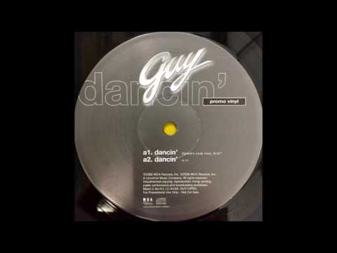 Guy - Dancin' (Grant's Club Mix) (2000)