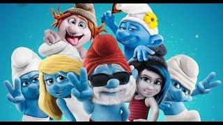 Смотрите «Смурфики 2» на телеканале «КиноПремиум HD»!