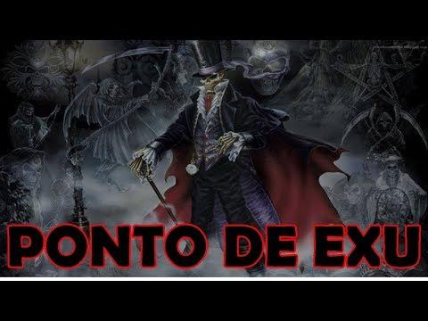 PONTOS DE EXU E POMBA GIRA