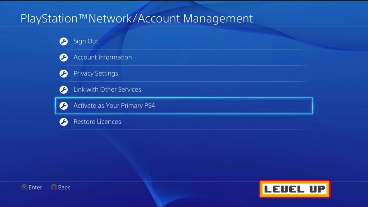 How To Logout Of Your Fortnite Account On Ps4 2019 ...