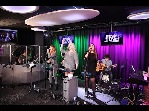 O'G3NE - The Power of Christmas | Live bij Evers Staat Op