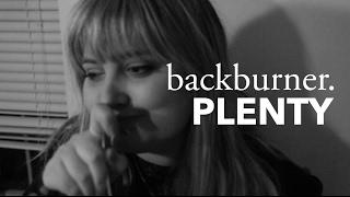 Plenty by Yotam Ottolenghi | Backburner [CC]