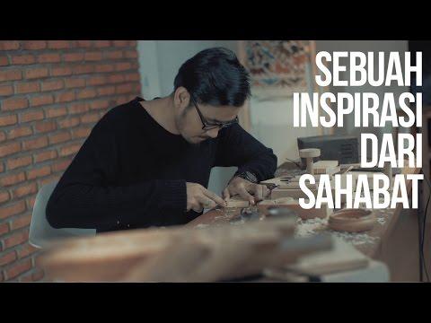 Sebuah Inspirasi Dari Sahabat [Presented by MLD Spot]