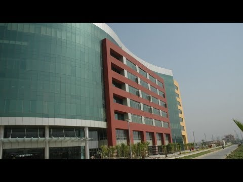 Fidelity Campus Video