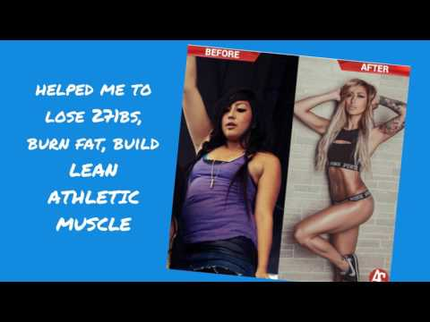 Allison Green Follow Me Fitness ReView - DON'T BUY IT Before You Watch This!