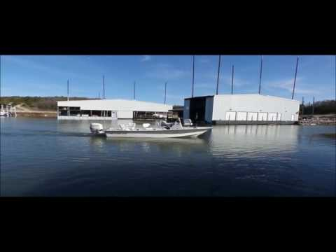 2015 Blazer Bay 2400 boat for sale | no-reserve Internet auction February 15, 2017