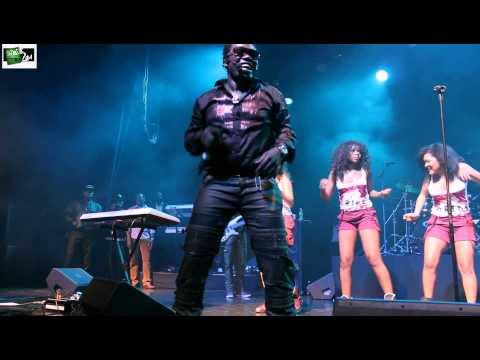 Duncan Mighty - Port Harcourt Son live