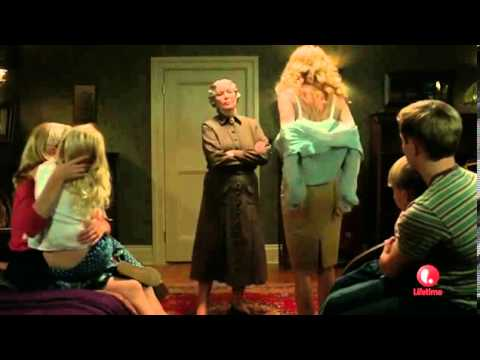 Flowers In The Attic remake trailer starring Heather Graham