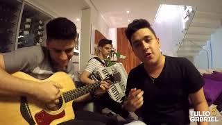 Baixar Amor da sua cama - Felipe Araujo (cover Tulio e Gabriel)