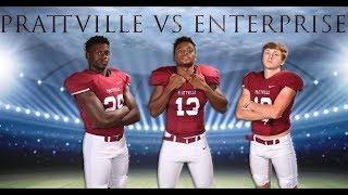 Prattville vs. Enterprise - Varsity Football