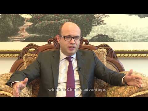 """China's rapid growth is """"enviable achievement"""": Foreign ambassadors"""