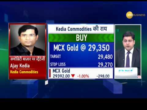 Power Breakfast: Watch today's outlook on commodity market