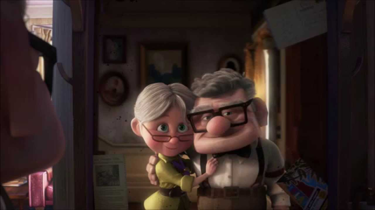 Image result for up Pixar stills