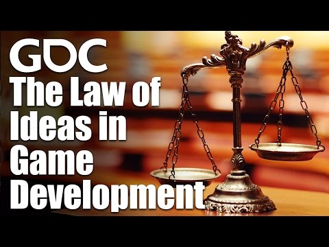 The Law of Ideas in Game Development