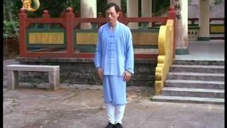 袁康就博士《養生修談》之楊氏八十八式太極拳 2004 Yang Style Taichi 88 Form