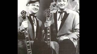 The Stanley Brothers - East Virginia Blues (Live)