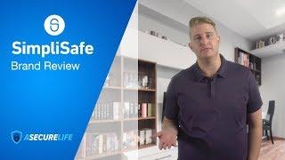 2018 SimpliSafe Review - ASecureLife