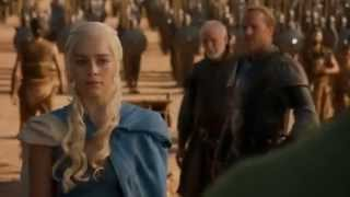 Valyrian is my mother tongue