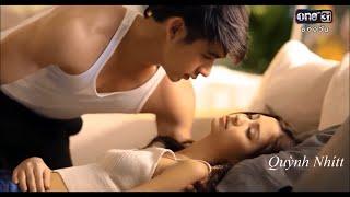 Tere Bin Nahi Lagda Dil Mera Dholna Nusrat Fateh Ali Khan Full Song Korean Mix Love Story