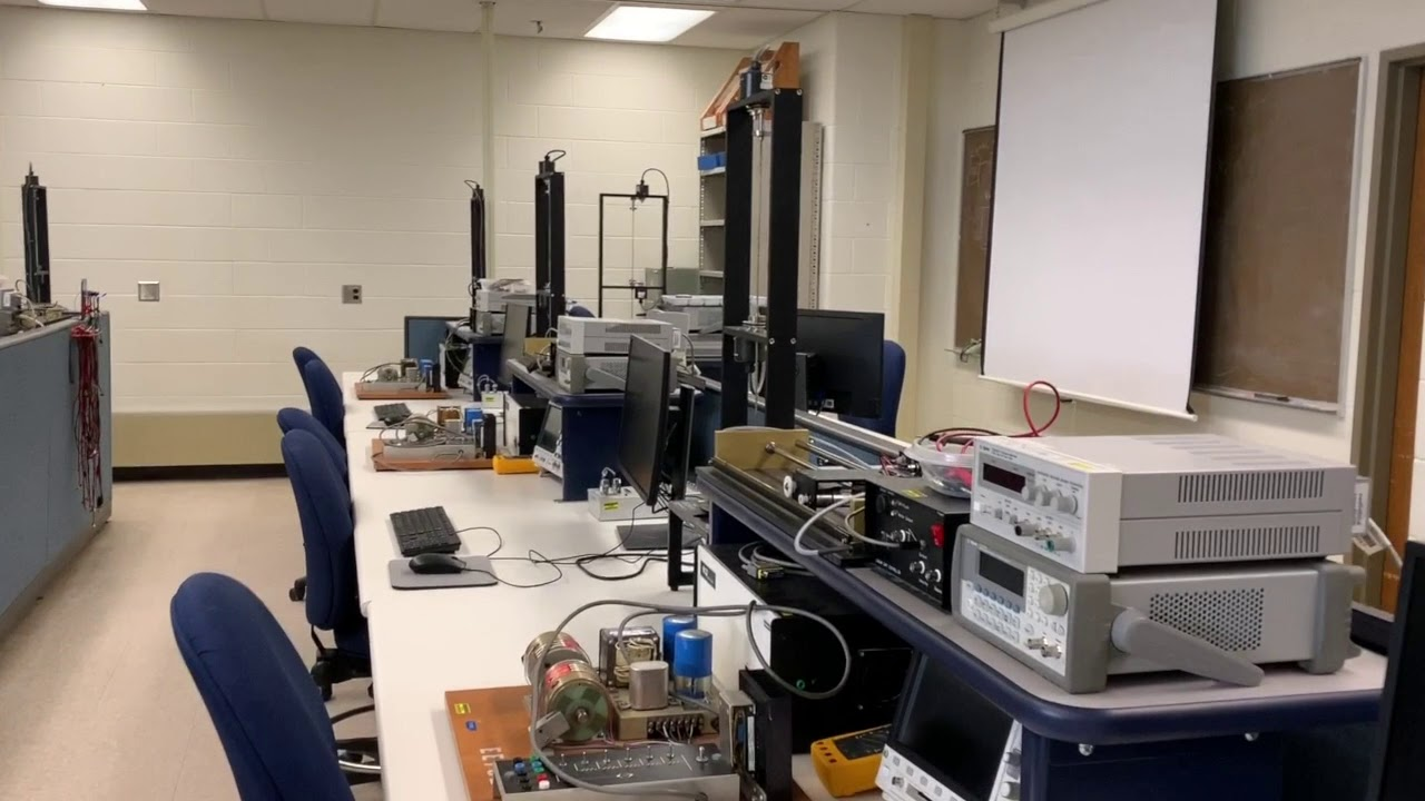 Preview image for EERC Controls Lab video