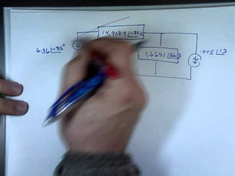 Source Transformation with Impedance