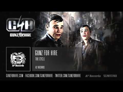 Gunz For Hire - The Cycle (HQ Preview)