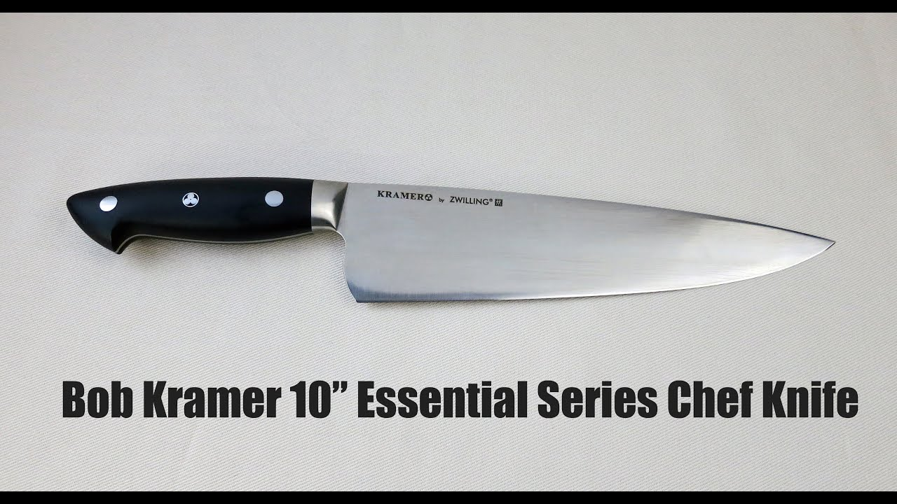 bob kramer essential series 10