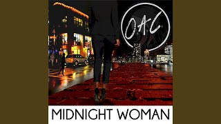 New Albums Like Midnight Woman Recommendations