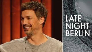 Florian David Fitz erzählt über 100 Dinge: Was ist sein echter Name?   Late Night Berlin   ProSieben