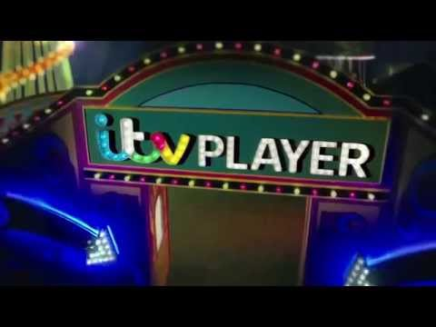 ITV Player Ready when you are