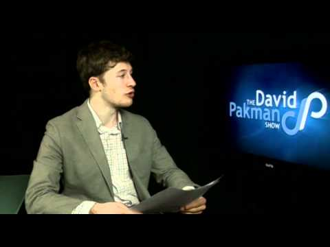 The David Pakman Show - FULL SHOW - July 5, 2012
