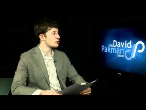 The David Pakman Show - FULL SHOW - July 5, 2012