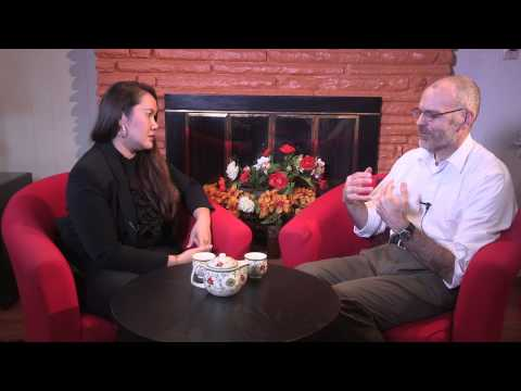Tea with Mali: Captain Todd Kruder, USA Navy, Ret. Speaks of Depression & The Military