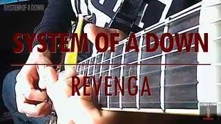 Download Lagu System Of A Down - Revenga (guitar cover) mp3