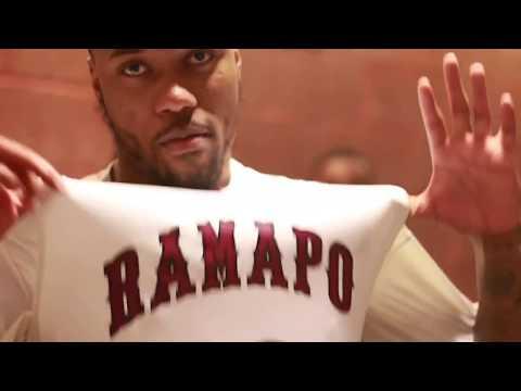 Ramapo College Mens Basketball : Road to Salem 2018