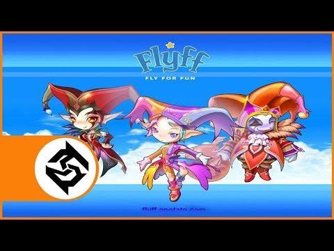 Let's Play Flyff [Vagrant, Level 1] #835 - Endlich Star Boxen öffnen !