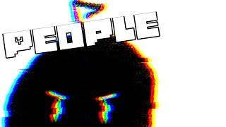 People Meme | Sort Of Lazy