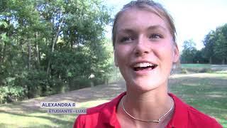 """Golf : Une """"Ryder Cup"""" étudiante sur le sol Yvelinois"""