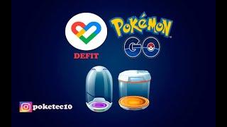 Como utilizar Defit en Pokemon Go 100 % FUNCIONAL