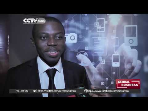Young technology entrepreneur develops surveillance drones in Cameroon