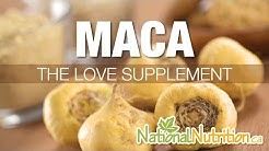The Power of Maca - The Real Story