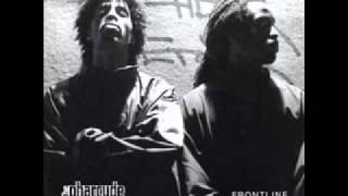 The Pharcyde-Frontline(Turntablerocker Treatment Instrumental)