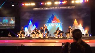 The Summit - Semi-Finals - Power Athletics