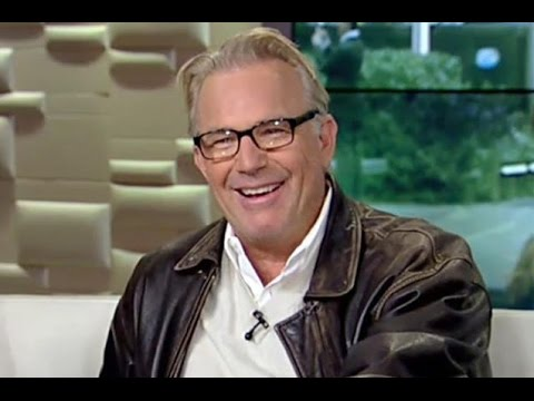 Kevin Costner talks about  -'The Explorers Guild'- #Adventure #books