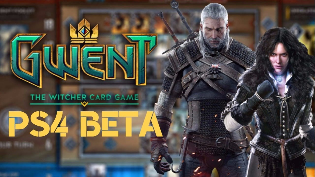 The Witcher 3 Beta