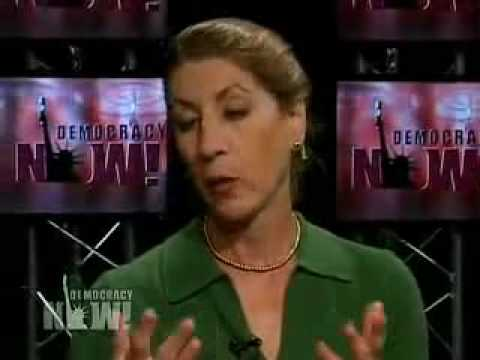 "DN! Ann Louise Bardach on Cuban Exile Carriles and Her Book ""Without Fidel"" 1"