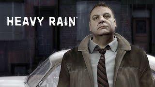 HEAVY RAIN - Demo da Versão de PC de um INCRÍVEL Jogo! | Gameplay em Português