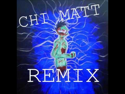 Inna - Amazing (CHI MATT REMIX)