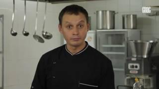 """""""Блюдо дня"""". (Суп """"Деревенский"""")"""