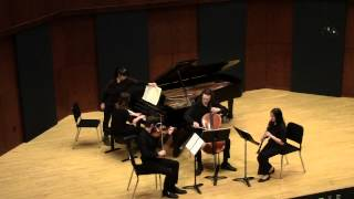Messiaen: Quartet for the End of Time VI. Dance of fury, for the seven trumpets
